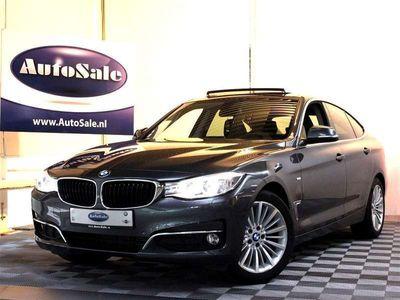 tweedehands BMW 320 Gran Turismo 320d Luxury High Executive PANO CAMER