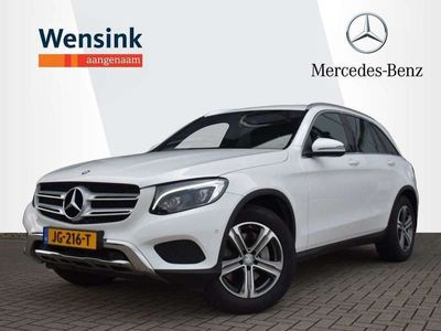 tweedehands Mercedes 220 GLC4Matic Offroad I Exclusief interieur I Led Intelligent Light