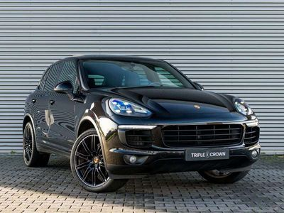tweedehands Porsche Cayenne 3.0 D | Luchtvering | Pano | Bose | Adapt. Sportst