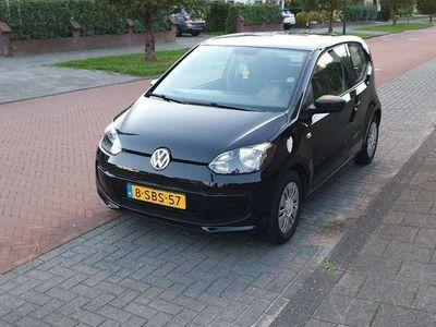 tweedehands VW up! up! 1.0 easyBlueM.