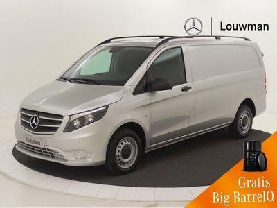 tweedehands Mercedes Vito 111 CDI KA L | Airco | Navigatie | Parkeerpakket |