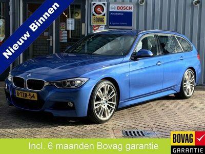 tweedehands BMW 316 316 Touring i Executive | M-Sportpakket | INCL BOVA