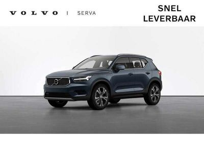 tweedehands Volvo XC40 T4 Recharge Inscription | SNEL LEVERBAAR VANAF €48