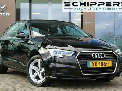 tweedehands Audi A3 Sportback 30 TFSI Pro Line   Navigatie