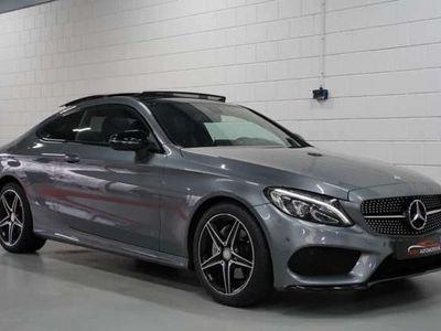 tweedehands Mercedes C220 220 d Edition 1