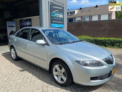 tweedehands Mazda 6 Sport 1.8i Touring 2DE EIGENAAR/APK 06-21/NAP