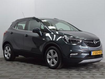 tweedehands Opel Mokka X 1.4 Turbo 140PK Online Edition