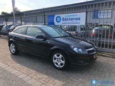 tweedehands Opel Astra GTC 1.6 Edition|Automaat|PDC|Zie foto's