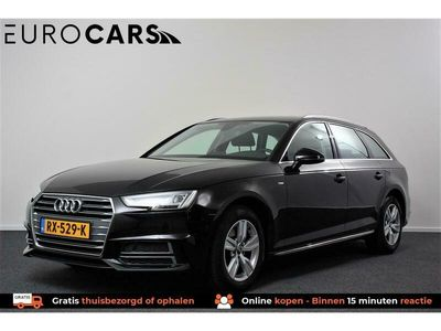 tweedehands Audi A4 Avant 1.4 TFSI S-Tronic | S-line Edition | Navigat