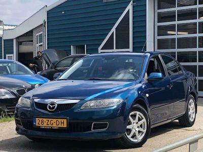 tweedehands Mazda 6 Sport 1.8i Touring/ECC/LMV/Trekhaak