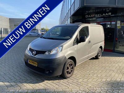 tweedehands Nissan NV200 1.5 dCi Optima Airco Camera