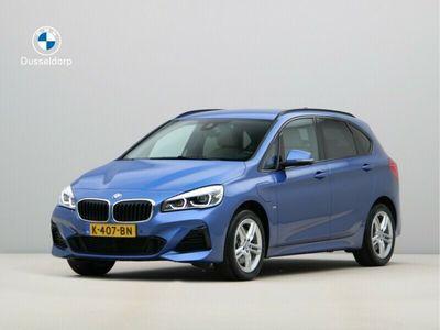 tweedehands BMW 225 2 Serie-Active Tourer xe High Executive M-Sport