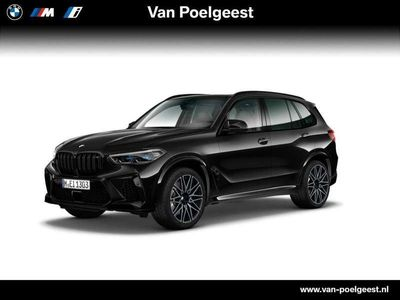 tweedehands BMW X5 M Competition