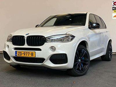 tweedehands BMW X5 M50d aankoopkeuring toegestaan, inruil mogelijk, d