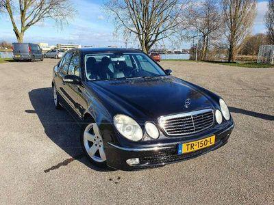 tweedehands Mercedes E320 320 Avantgarde