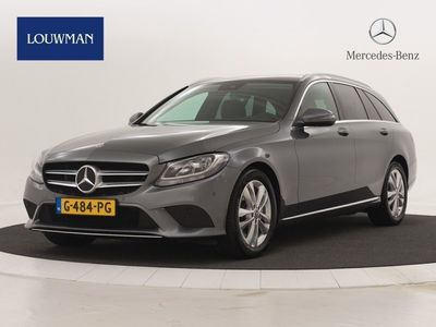 tweedehands Mercedes 300 C-Klasse EstateAdvantage Pack
