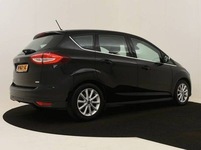 tweedehands Ford C-MAX 1.0 Titanium 125 PK | Navi | Clima | Parkeersensoren