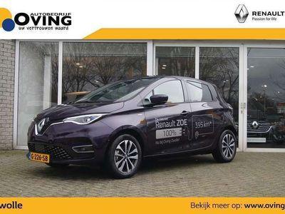 tweedehands Renault Zoe R135 Edition One batterijhuur 4% Bijtelling