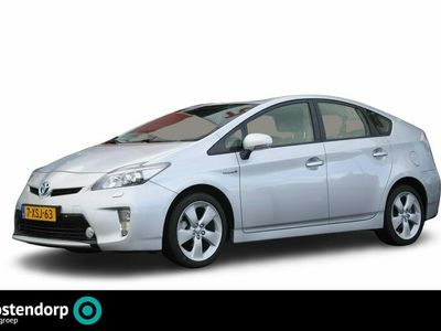 tweedehands Toyota Prius 1.8 Hybride Dynamic Business   JBL sound  Parkeersensors Achter met camera  