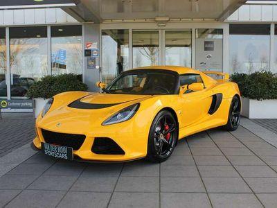 tweedehands Lotus Exige S V6