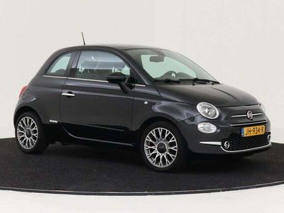 tweedehands Fiat 500 0.9 TwinAir Turbo Lounge Nr. ZFA3120000J515533