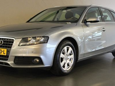 tweedehands Audi A4 1,8 TFSI Edition