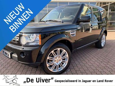 tweedehands Land Rover Discovery 4 3.0 SDV6 HSE 7 - Seater / Xenon/ Cold Climate Pa