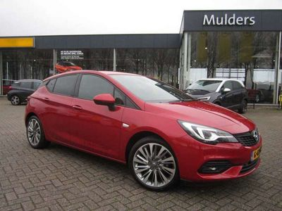 tweedehands Opel Astra 1.2T 130pk Elegance FULL OPTIONS