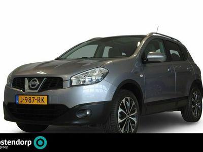 tweedehands Nissan Qashqai 1.6 Connect Edition | 6mnd BOVAG garantie! | Rijklaar! | Panoramadak | Navigatie Systeem | Achteruitrijcamera |