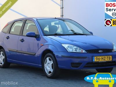 tweedehands Ford Focus 1.6-16V Cool Edition INRUIL KOOPJE !!