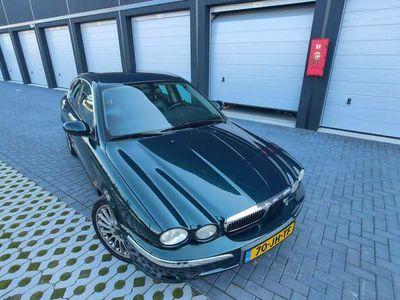 tweedehands Jaguar X-type 2.5 V6 Executive