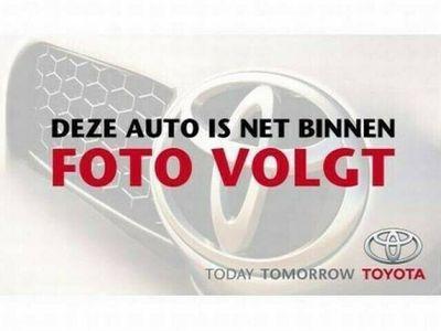 tweedehands Toyota Yaris Verso 1.3-16V VVT-i Sol Automaat AC Elec ramen met