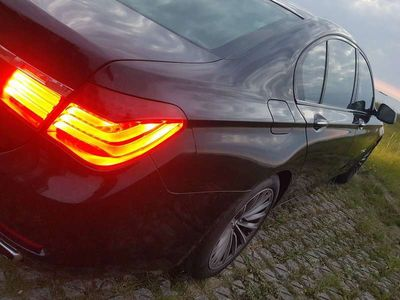 tweedehands BMW 750 i Executive