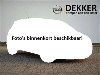 tweedehands Opel Crossland X  1.2 Turbo Edition + met Navi, PDC, Lane Assist