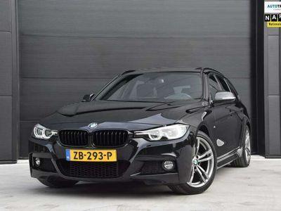 tweedehands BMW 320 320 Touring i 184PK M Sport PANORAMA/ORG.NL/LEER/18