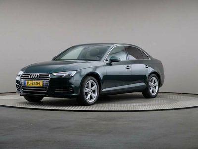 tweedehands Audi A4 1.4 TFSI S tronic Sport Lease Edition, Automaat, LED, Navigatie, Schuifdak