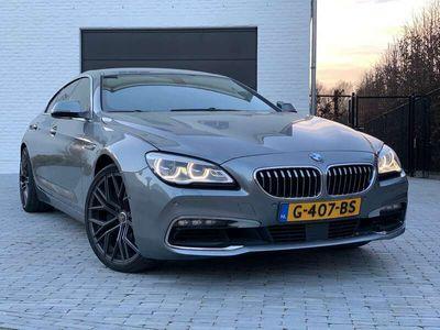 tweedehands BMW 640 Gran Coupé Xdrive | 360 CAMERA | HARMAN KARDON |