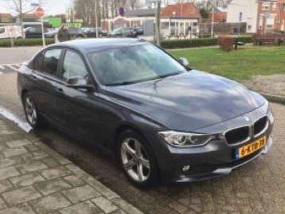 tweedehands BMW 318 d