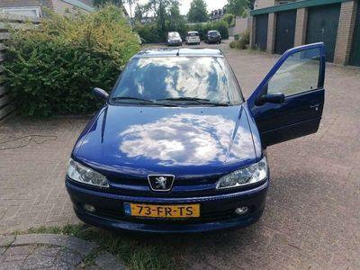 tweedehands Peugeot 306 Style