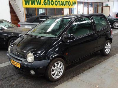 tweedehands Renault Twingo 1.2 Authentique Airco Stuurbekrachtiging
