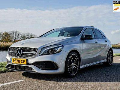 tweedehands Mercedes A160