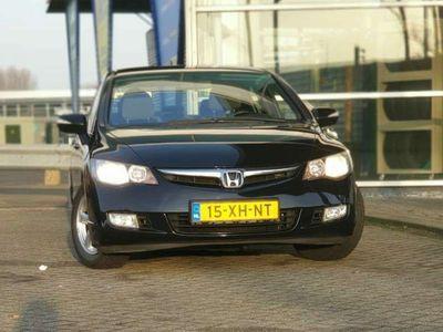 tweedehands Honda Civic Hybrid 1.3i-DSI i-VTEC IMA CVT