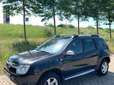 tweedehands Dacia Duster 1.6 16V Ambiance,1ste eig,leer,airco,lm