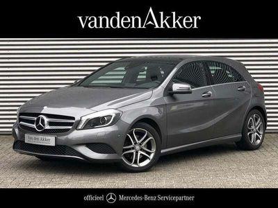 tweedehands Mercedes A200 CDI URBAN // PANORAMADAK // LEDER // COMAND NAVIGA