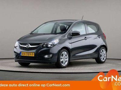 tweedehands Opel Karl 1.0 ecoFLEX Edition, Airconditioning