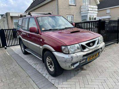 tweedehands Nissan Terrano