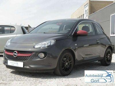 tweedehands Opel Adam 1.2 Glam 1ste Eigenaar Dealer auto !!