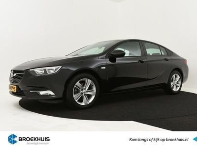 tweedehands Opel Insignia Grand Sport 1.6 CDTI 110 pk Online Edition | Navi | Clima | Parkeersensor v+a | Nieuwstaat
