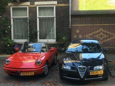 tweedehands Alfa Romeo GT 3.2 V6 Distinctive