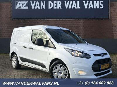 tweedehands Ford Transit Connect 1.6 TDCI L1 Trend   Airco 3-zits Cruise Navi Camer
